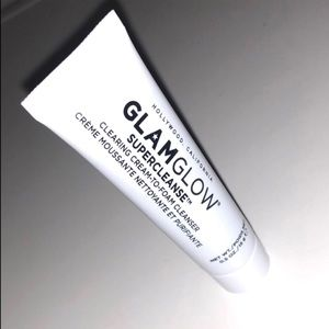 NEW Glamglow Super Cleanse Clearing Treatment
